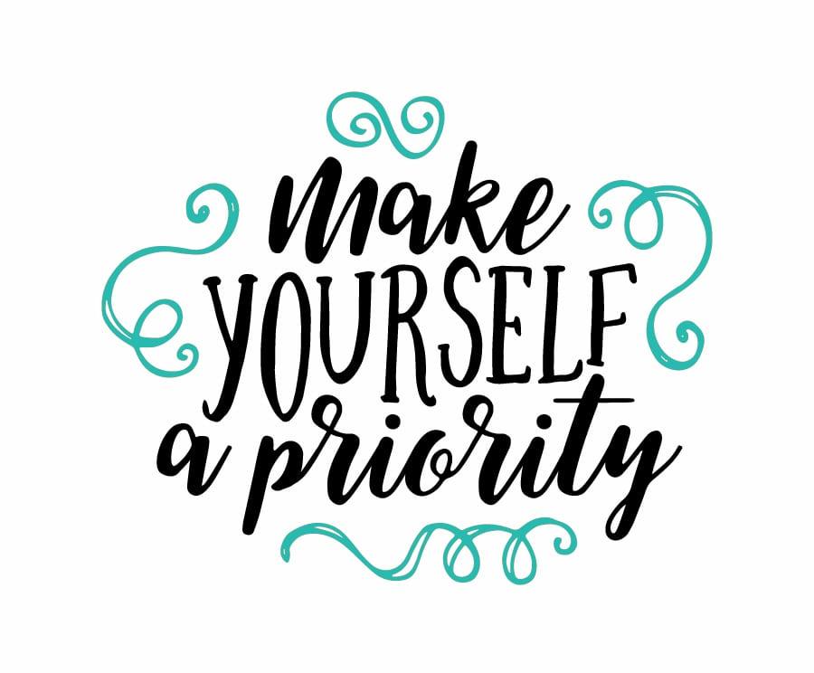 It's Okay to Make Yourself the Priority - Loren Lahav | STAY TRUE CEO